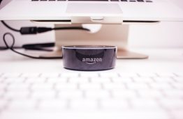 """""""Amazon"""" praktiką atliekantis KTU studentas: čia kiekvienas darbuotojas vertinamas kaip lyderis"""