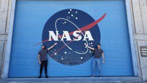 Iš NASA stažuotės grįžę KTU studentai: svarbiausia – smalsumas, atvirumas, užsidegimas bei tikėjimas tuo, ką darai