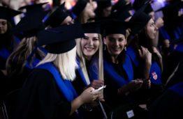 KTU rengiasi įspūdingai virtualiai diplomų įteikimo šventei: tikisi sulaukti apie 30 tūkst. žiūrovų