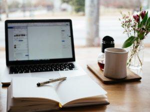 Kaip organizuoti studijas namuose