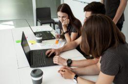 KTU studentams – naujos galimybės Europos branduolinių mokslinių tyrimų organizacijoje (CERN)