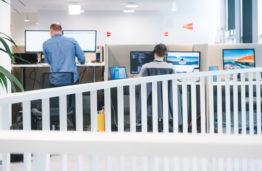 """Naujas KTU Informatikos fakulteto partneris – lyderiaujanti IT įmonė """"Alna Software"""""""