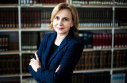 KTU profesorė Rosita Lekavičienė: patarimai, kaip duoti… patarimus. Ir kaip juos priimti?