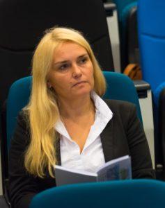 Laura Jankauskaitė-Jurevičienė KTU