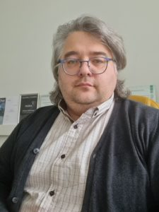 Gintaras Dervinis