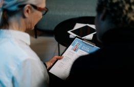 KTU WANTed karjeros dienos: 3 rekomendacijos jūsų CV, kurios beveik garantuoja kvietimą į darbo pokalbį